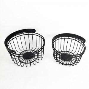 Practical Storage Basket 2 PCS Set