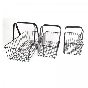 Diversified Large Wire Basket