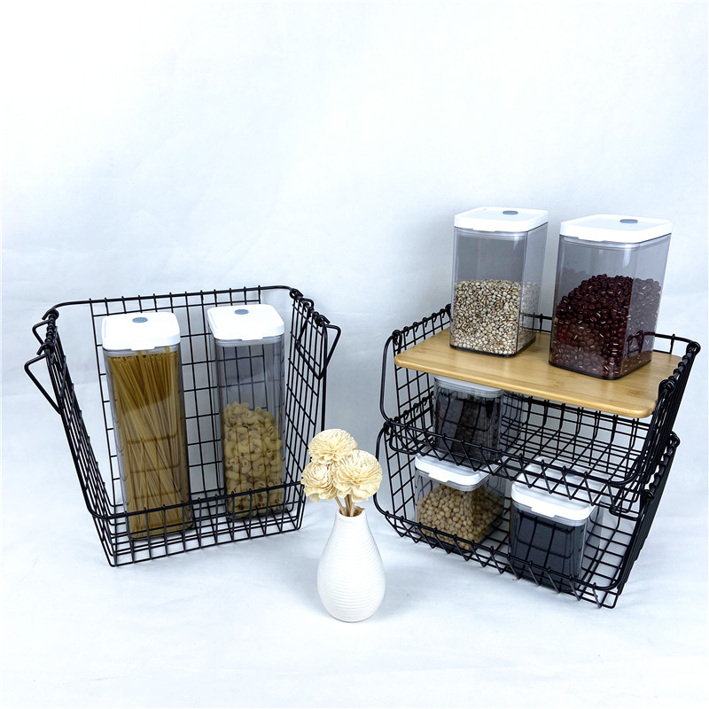 Storage Basket – 9 Inspiring Ways as the Perfect Storage In Your Home
