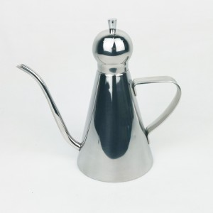 Stainless Steel 500ml Oil Sauce Can