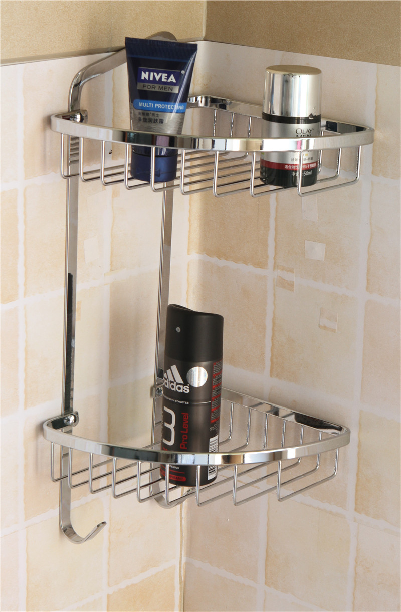 How to Keep Shower Caddy From Falling in 6 Easy Steps