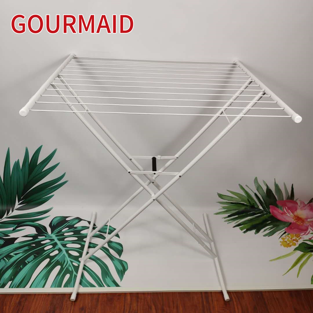 Foldable Steel Airer Featured Image
