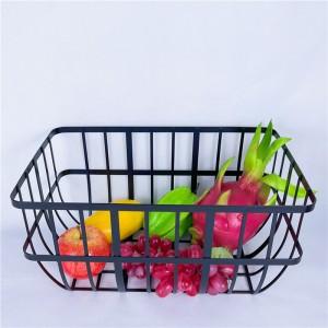 Rectangle countertop Fruit Bowl