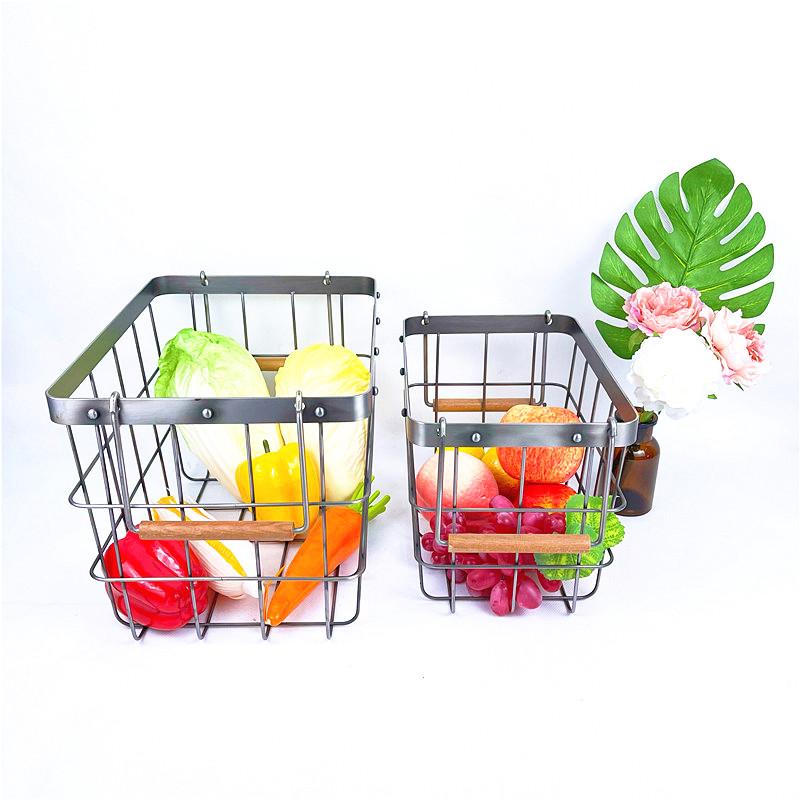 20 Smart Ways to Use Storage Baskets to Boost Organization