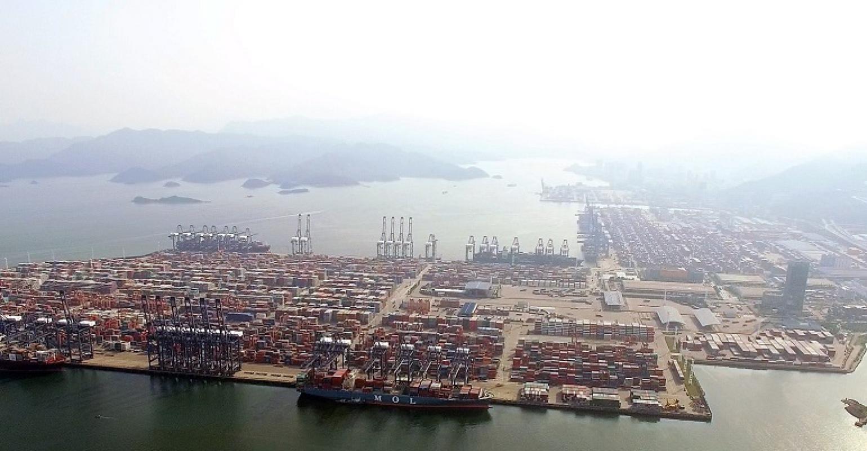 Yantian Port to Resume Full Operations on 24 June