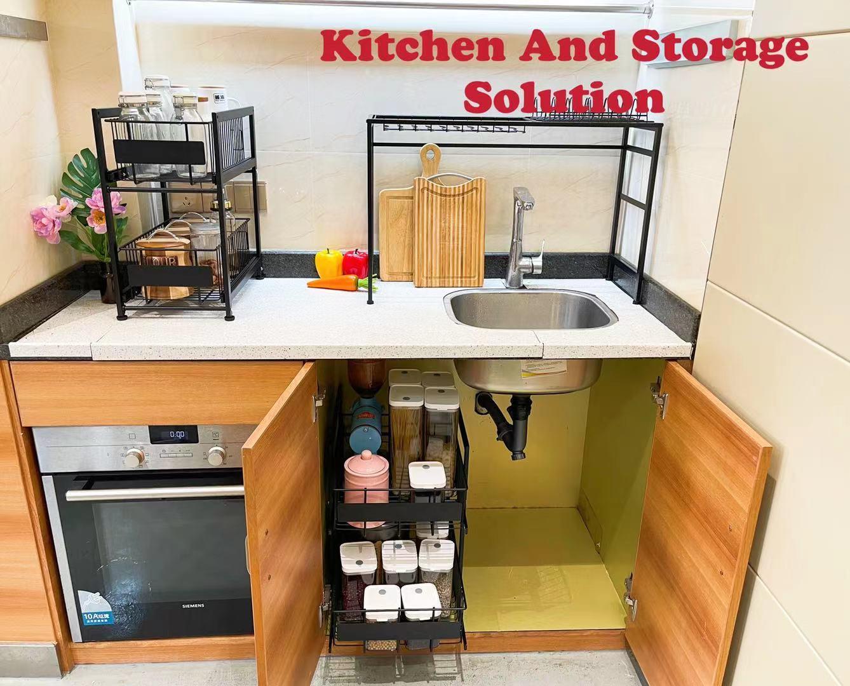 25 Best Storage & Design Ideas for Small Kitchens